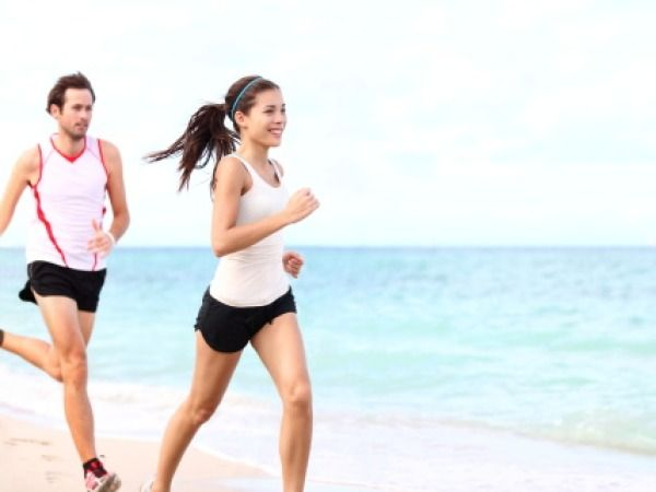 Easy Ways to Stay in Shape