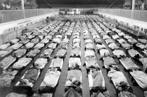 Photo of 5 Of The World's Worst Epidemics In History