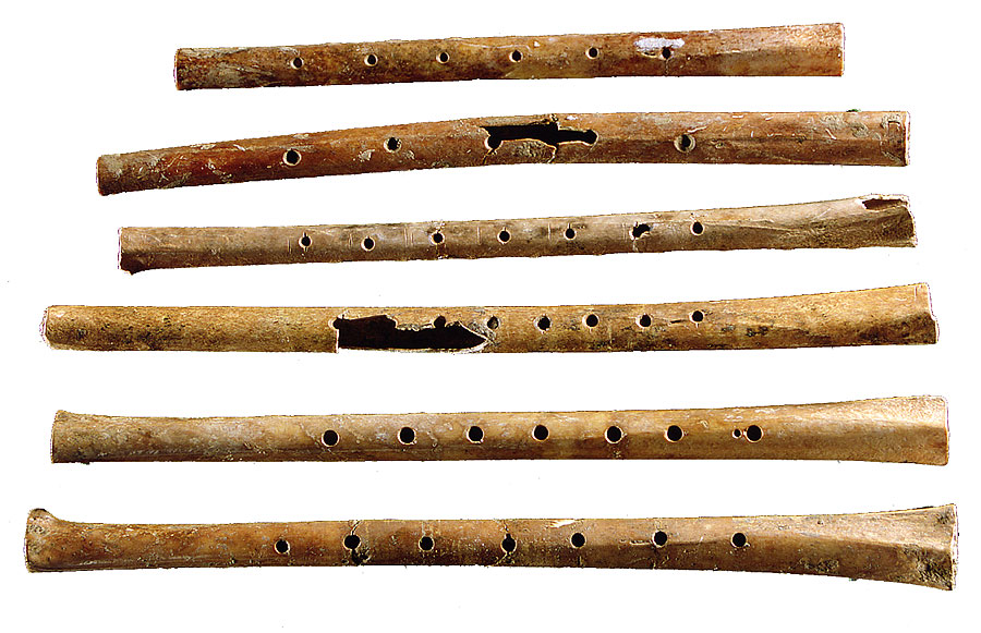 Photo of 5 of the Earliest Musical Instruments ever Discovered