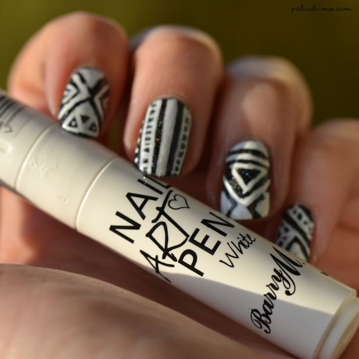 Photo of 5 Easy Nail Art Tricks