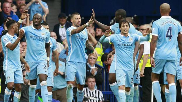 Premier League Round 3