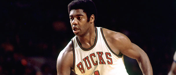 Top Players in NBA History