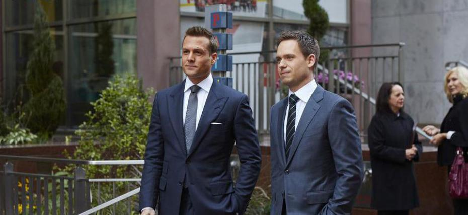 Suits Season 5 Summer Finale