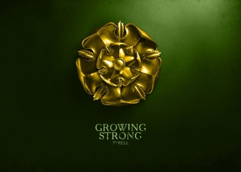 House Tyrell Most powerful
