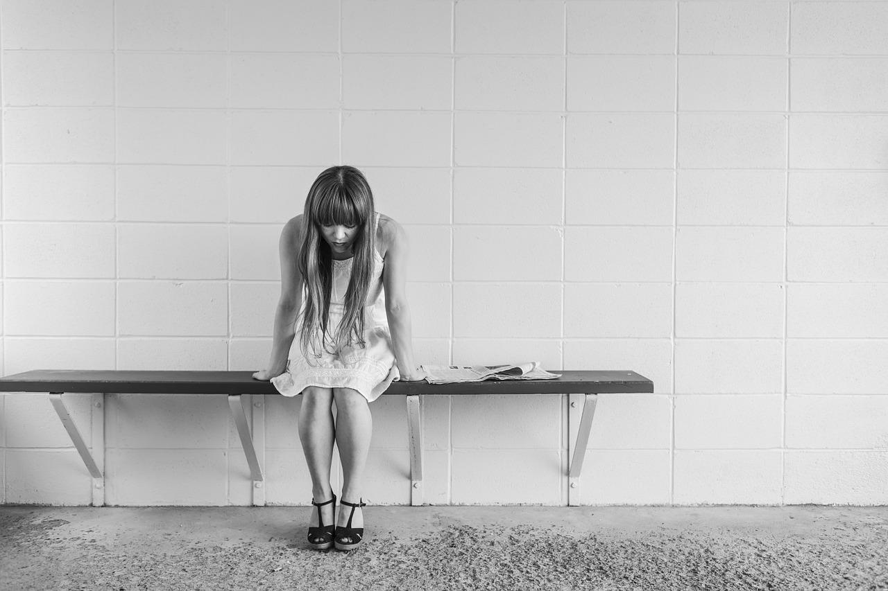 calming ways depression
