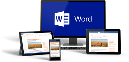 Photo of 4 Tricks for Better Microsoft Word Documents:
