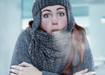 Cold-Woman