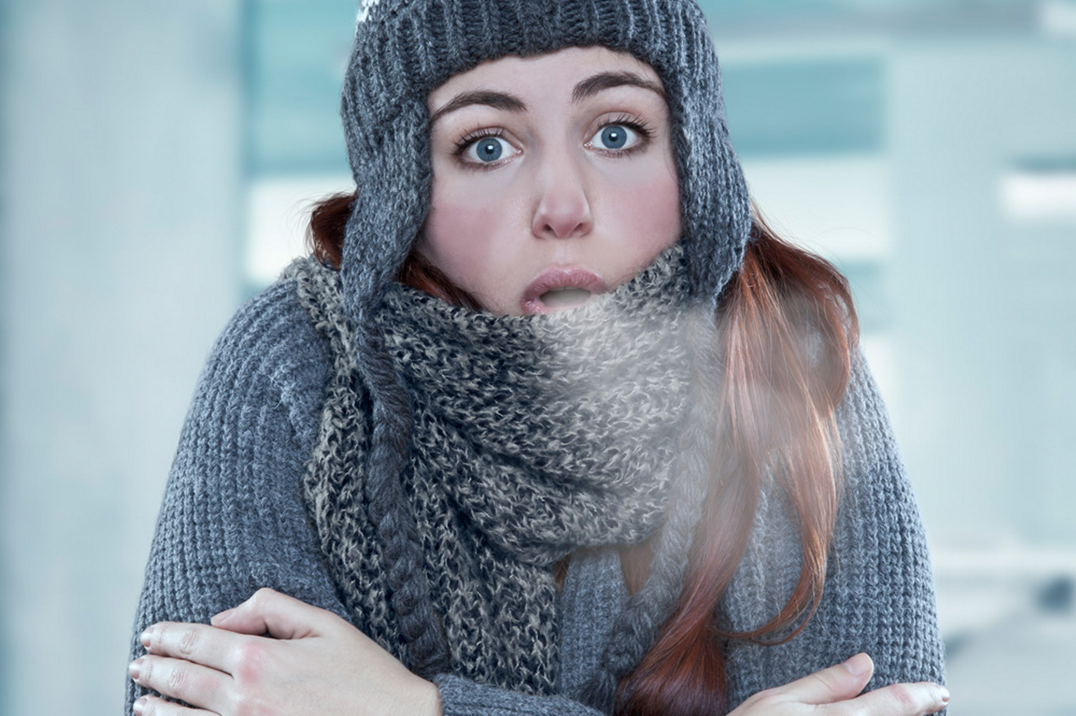 Photo of 5 Winter Stresses Most of Us Have