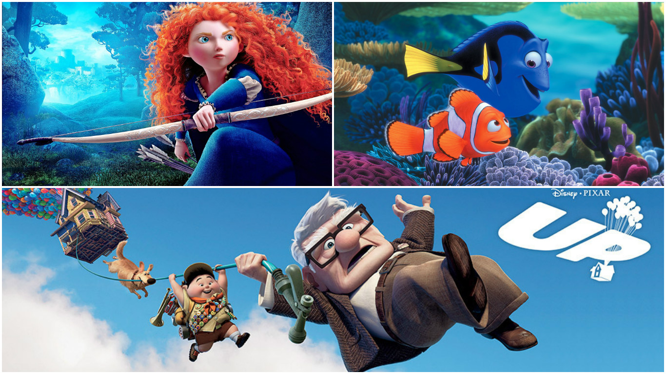 Photo of 5 Animated Movies That Are A Must Watch!