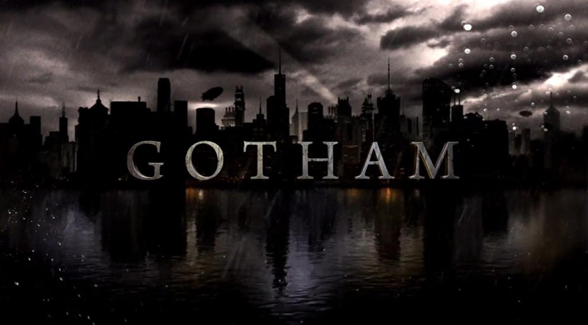 Bane Gotham Fox