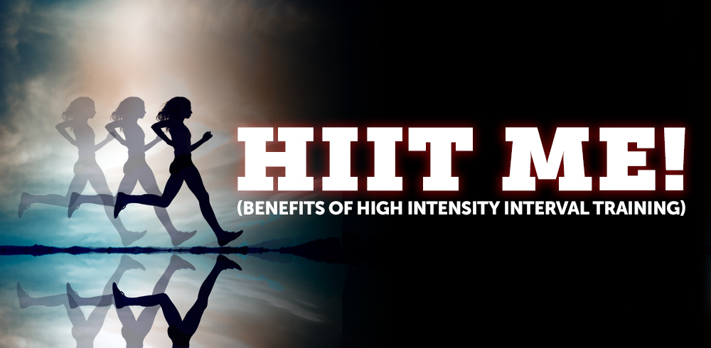 Photo of 6 Benefits of HIIT