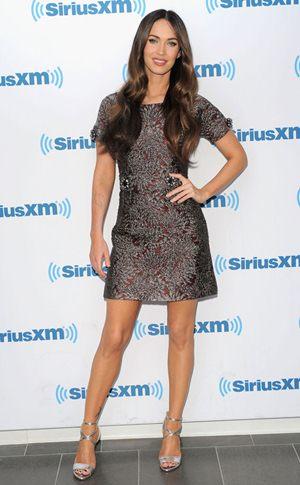Megan-Fox-Body-Measurements