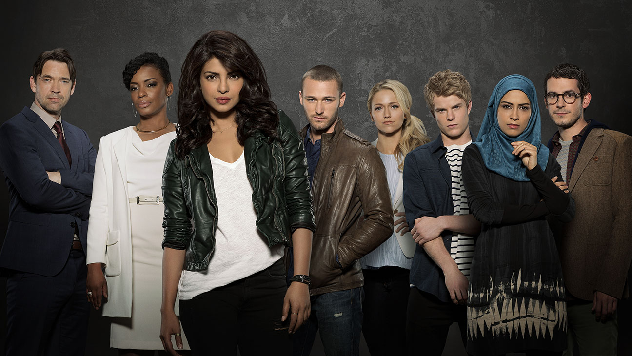 Photo of 3 Important things to take from the premiere of Quantico