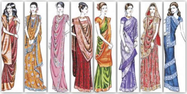 Photo of 10 Sarees You Should Have in Your Closet