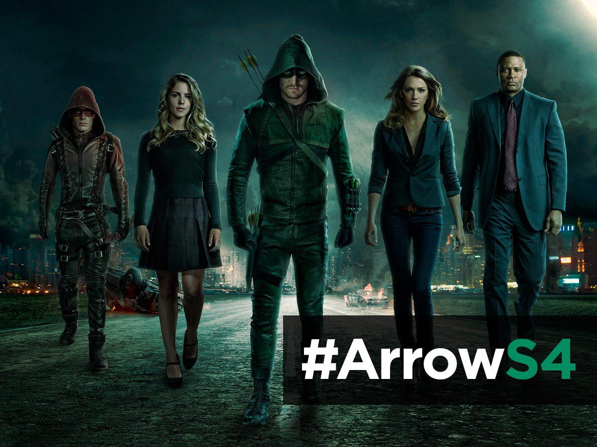 Photo of 5 Major Takeaways from Arrow Season 4 Debut Episode