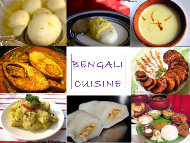 Photo of 4 Mouth Watering Bengali Dishes (Summertime Delights)