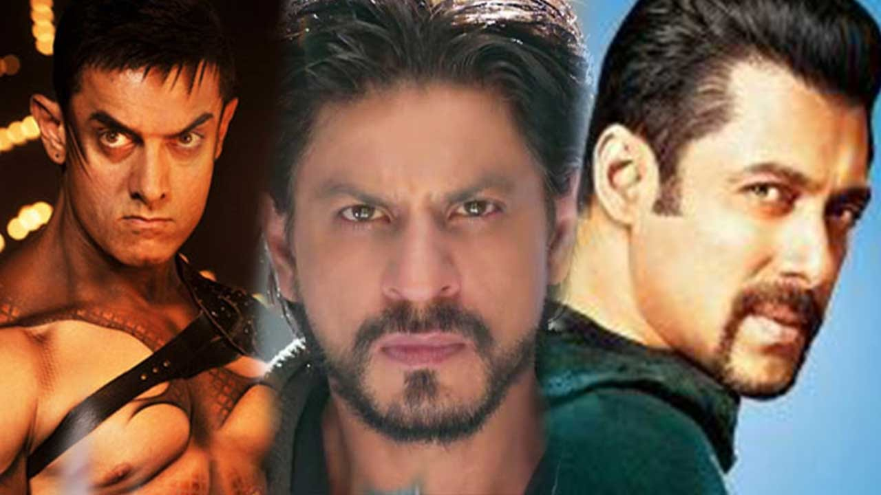 Photo of 4 Iconic Characters Which Were Actually Not Written For the Legendary Actors