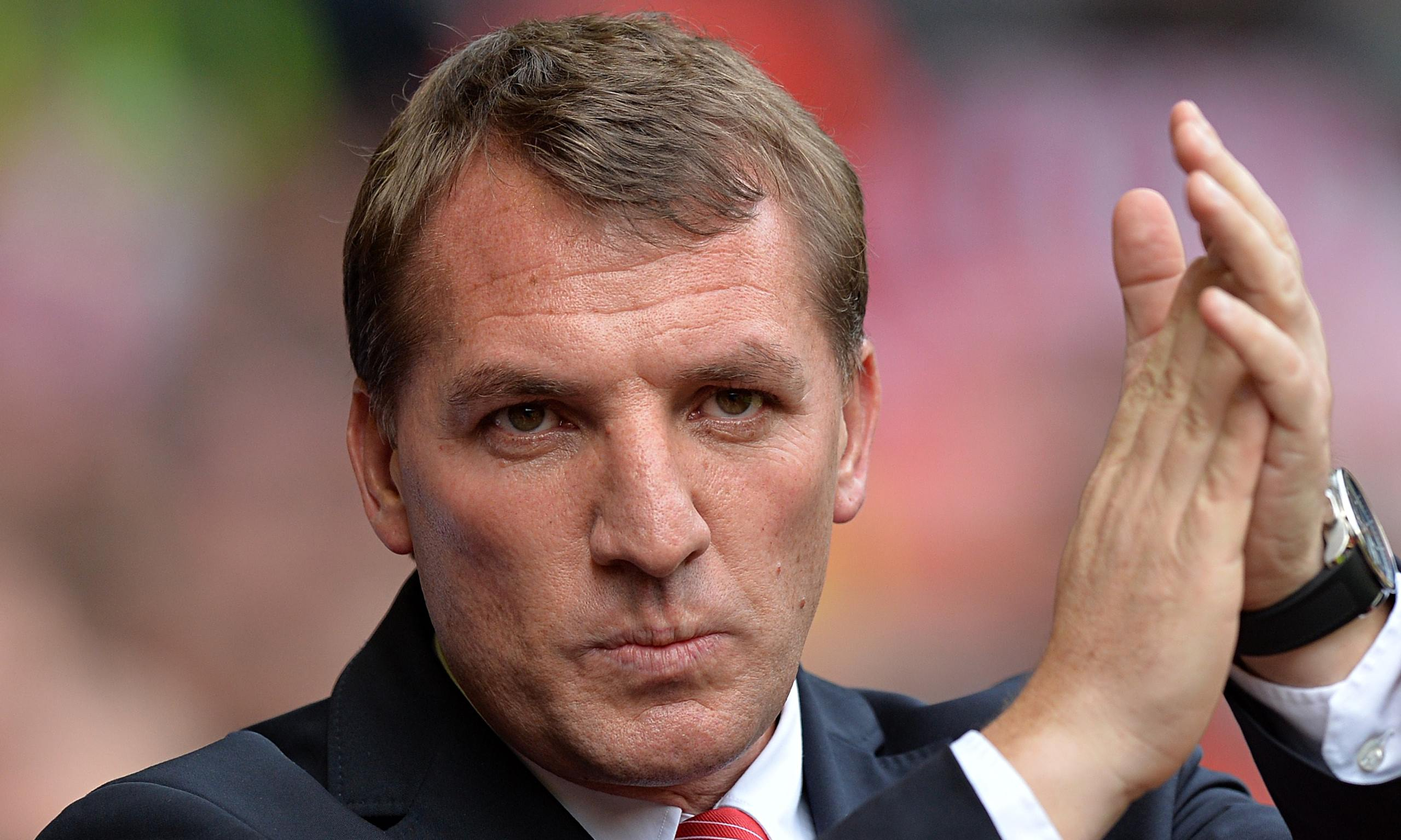 Photo of Brendan Rodgers – The Good.