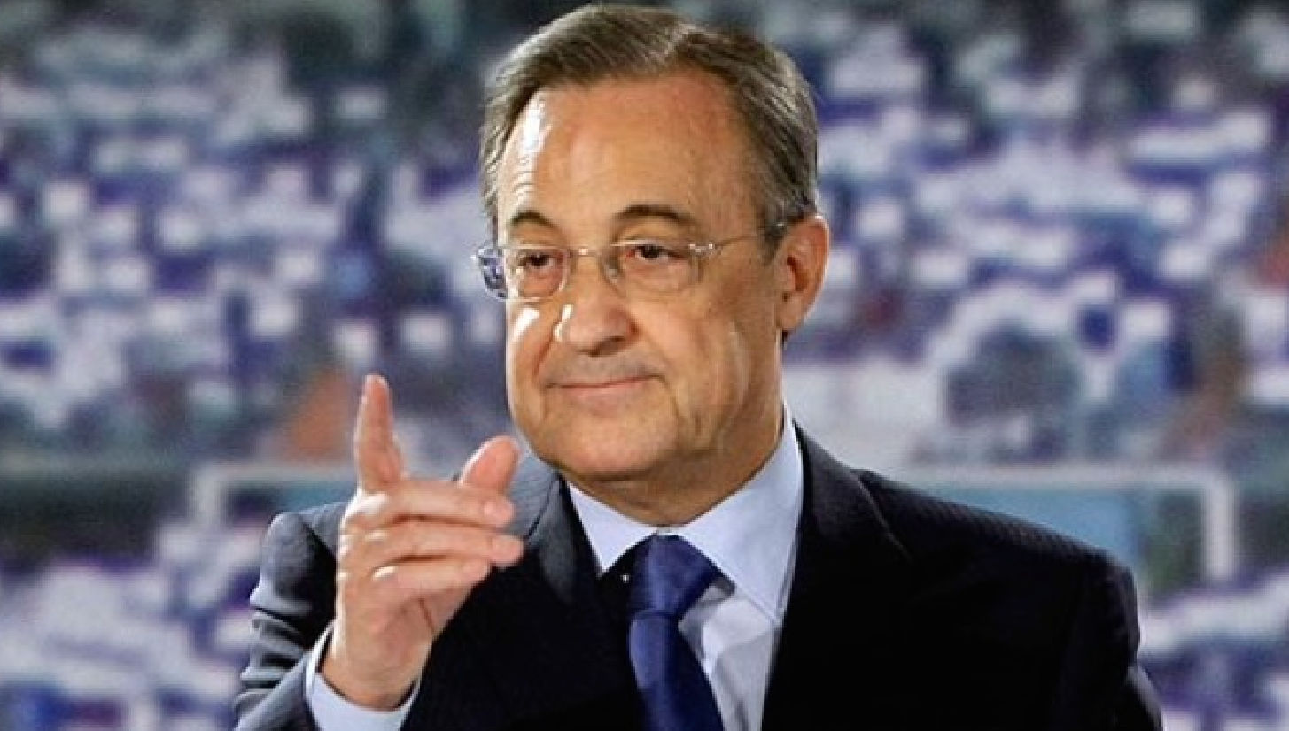 Photo of 5 Worst Blunders by Florentino Perez