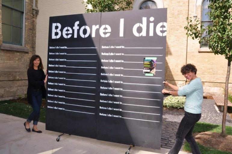 before-i-die-wall
