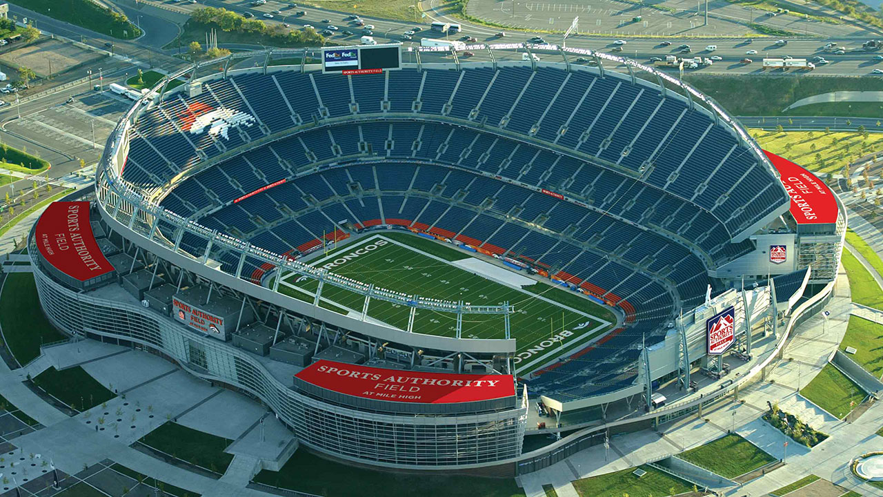 Photo of The World's Most Iconic Sports Stadiums: North America