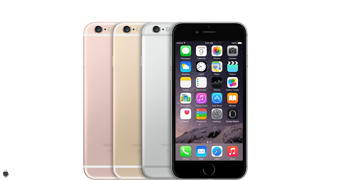 Photo of Iphone 6s… New iPride: 5 Exciting Features in the new Iphone 6S