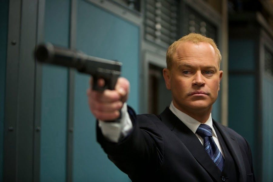 Photo of Damien Darhk is unlike any villain on Arrow, he may have Superpowers