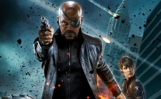 "Photo of 5 Most Kick-Ass Quotes of Nick Fury from ""The Avengers"""