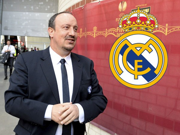 rafa-benitez-real-madrid-odds