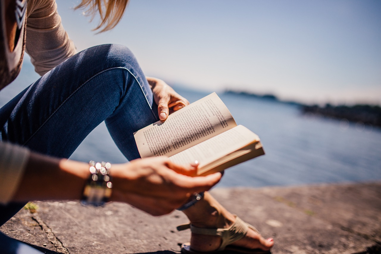 Photo of 5 Books you Must Read if You Love to Travel
