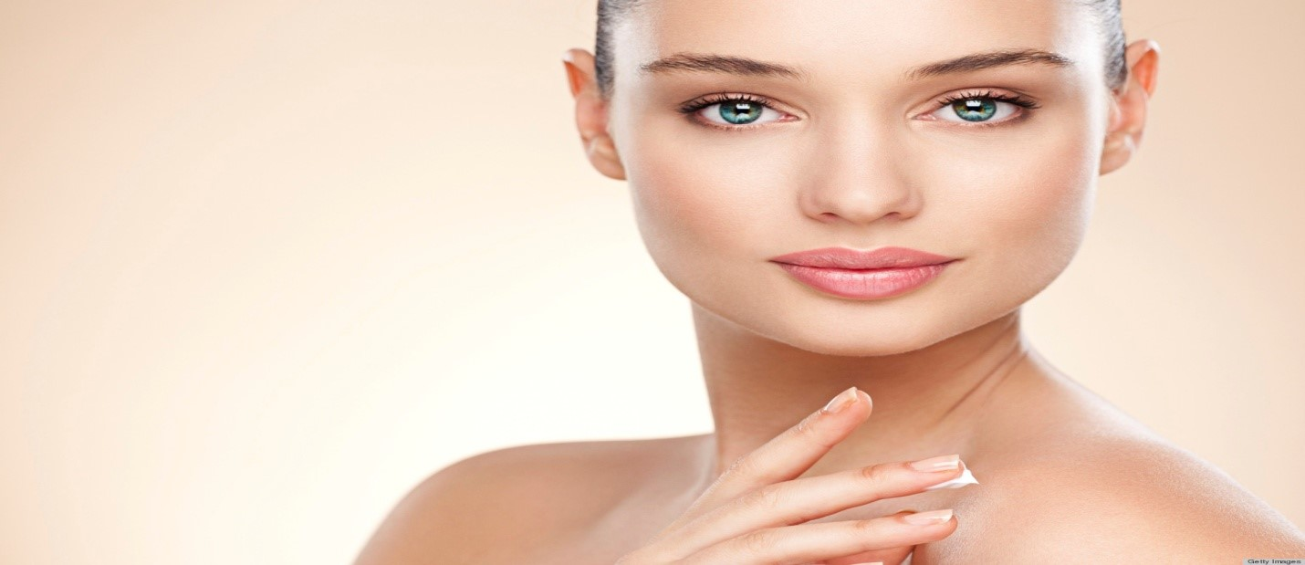 Photo of 6 Secrets to Gorgeous Healthy Skin