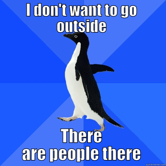 Photo of 5 Things That Happen To Socially Awkward People