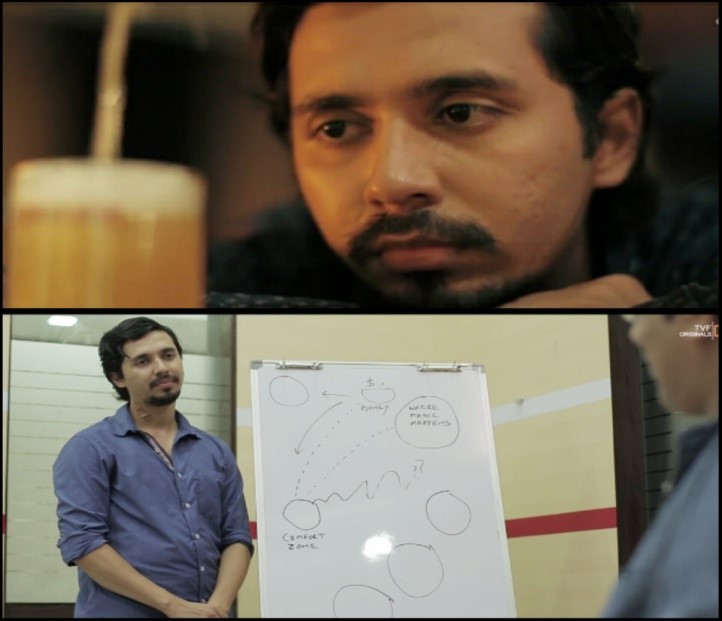 Photo of 10 Special Moments from TVF Pitchers Season Finale