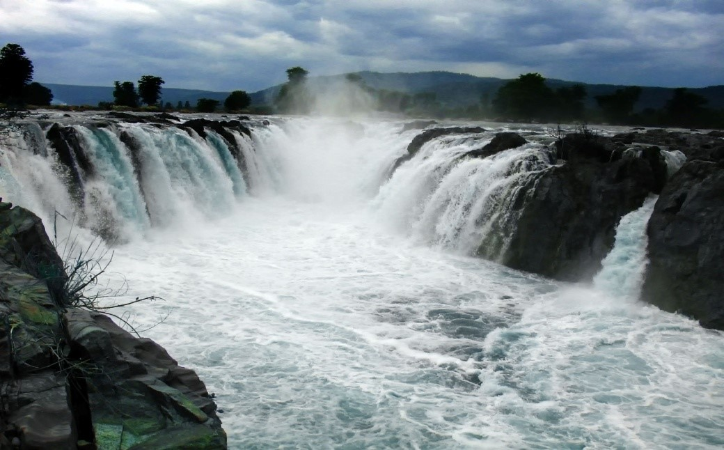 Photo of 6 Spectacular Water Falls in India