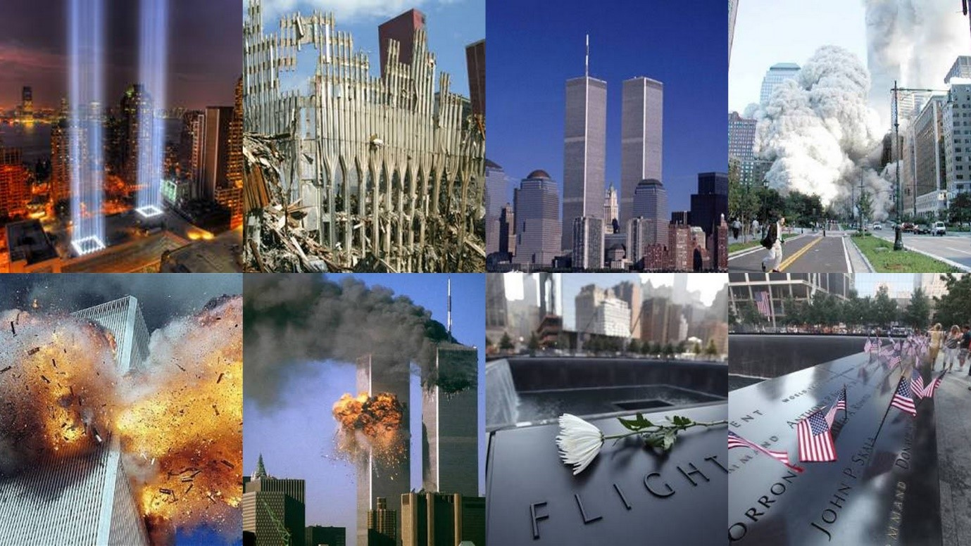 Photo of Remembering the WTC Victims On the 14th Anniversary of 9/11