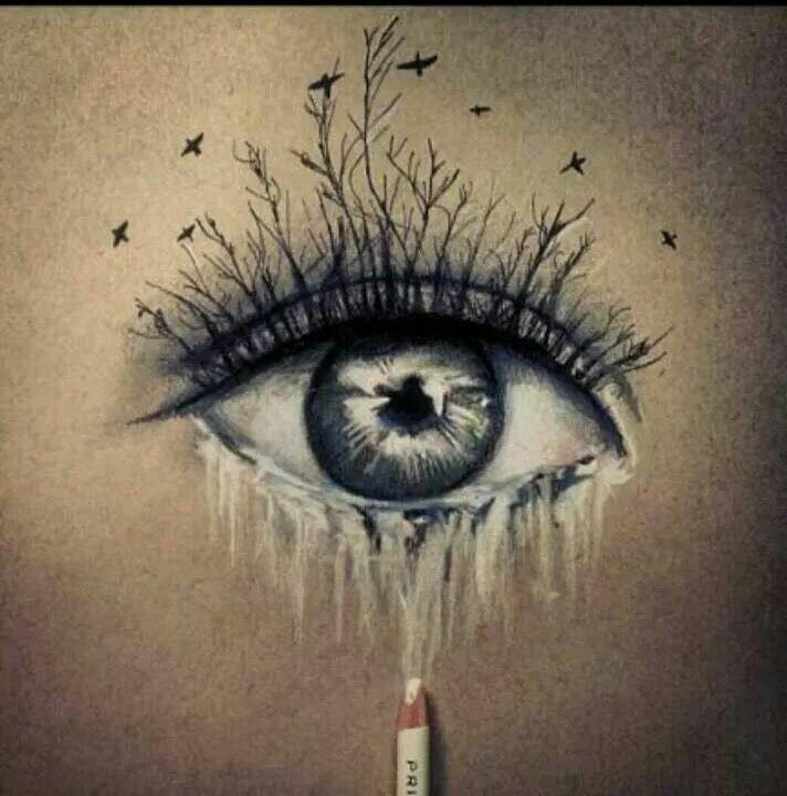 Photo of The Grey Eyes and Red Tears