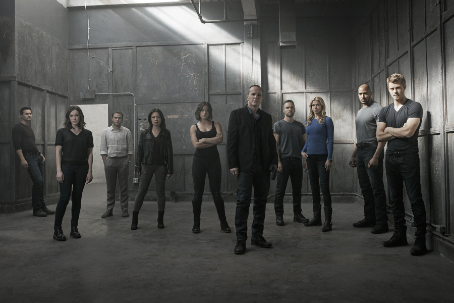 Photo of Agents of Shield Season 3: An Inhuman Hunting In-humans