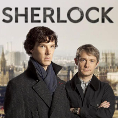 Photo of Sherlock's Teaser Trailer Phenomenon
