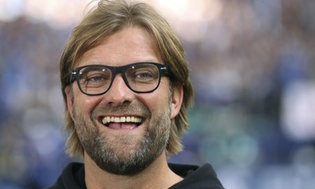 Photo of Klopp for the Kop!