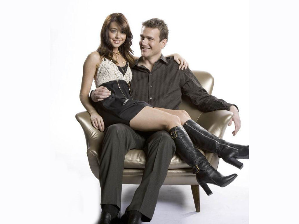 Photo of 10 Reasons why Lily and Marshall from How I Met Your Mother epitomize love