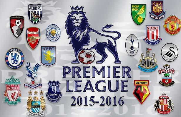 Photo of Round 8 of the Barclays Premier League (Sunday)