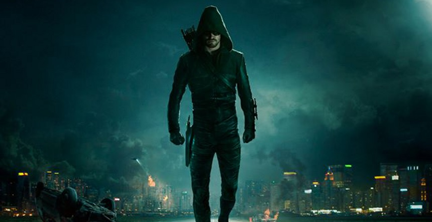 Photo of Arrow Season 4: Welcome to the World of Mysticism
