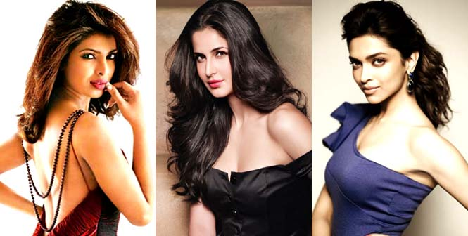 Photo of 4 Bollywood Heroines Who Are Like Goddess Laxmi For the Producers