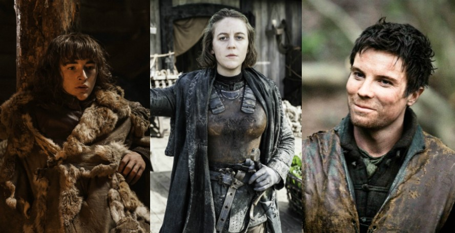 Photo of 5 Characters of Game of Thrones Who Are Missing in Action
