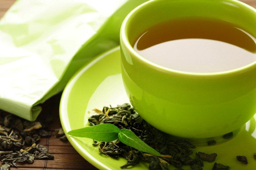 Photo of 7 Benefits of Drinking Green Tea