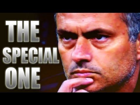 "Photo of The Special Case of ""The Special One"""