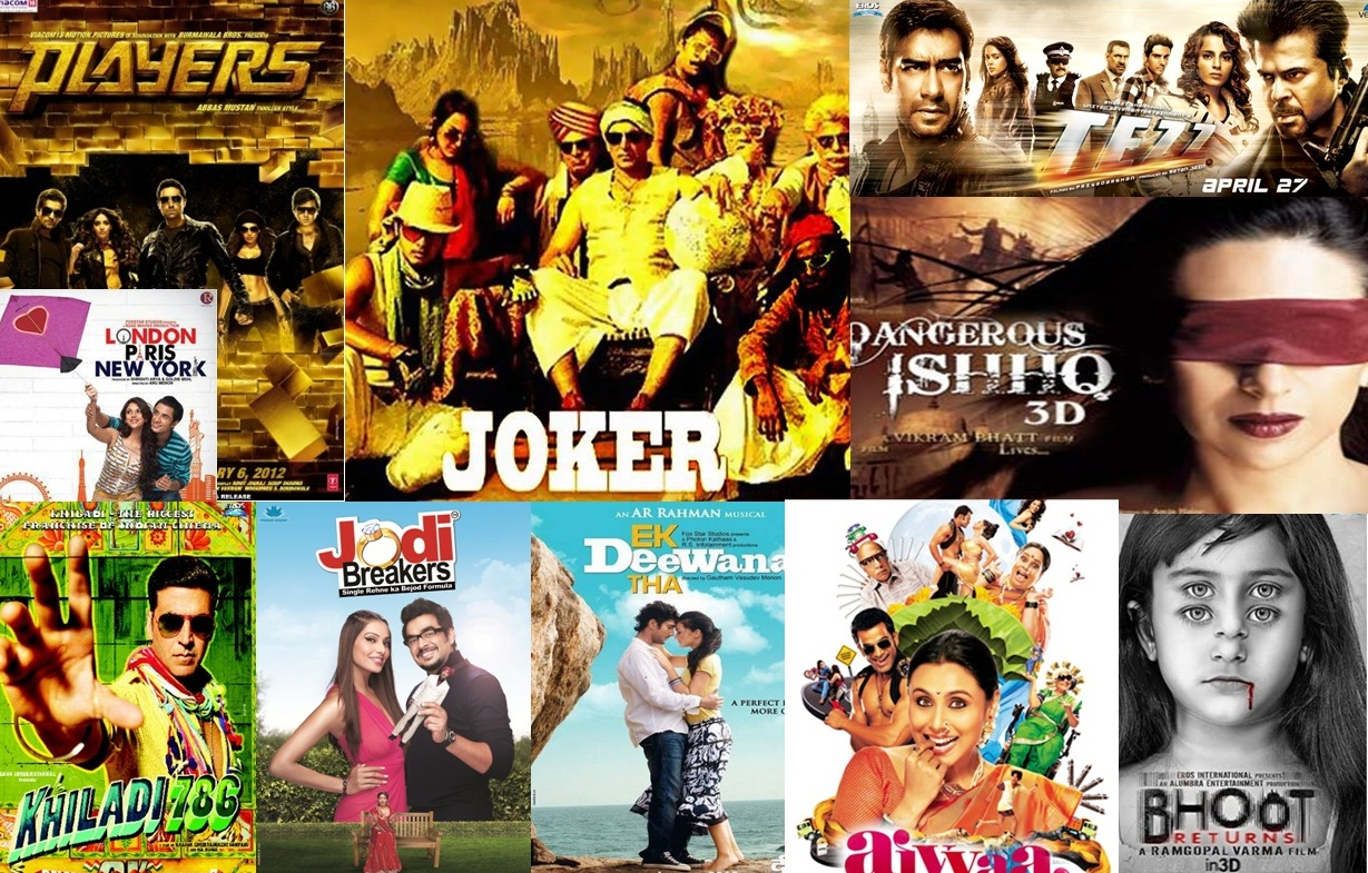 Photo of 10 Worst Movies Bollywood Would Love to Kill This Festive Season