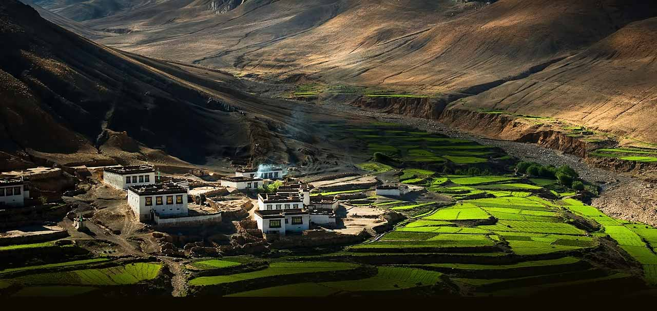 Photo of Adventure Unlimited: The Four Incredible Valleys In Ladakh