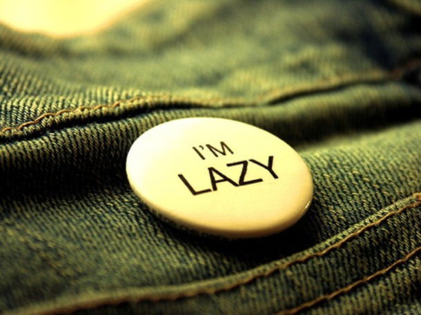 Photo of 5 Reasons Why Its Great to Be Lazy