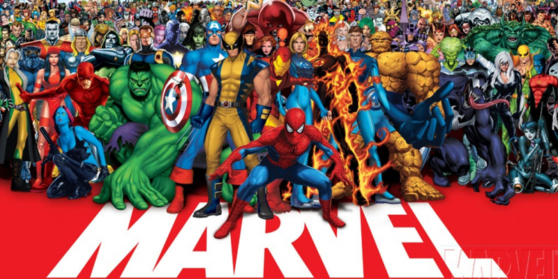 Photo of Both of these Superheroes are part of Marvel Universe. Now when they come face to face, Who Wins?